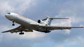 سالگرد آغاز روند خروج توپولوف از ناوگان هوایی ایران