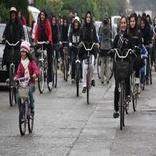 توضیحات مشاور معاون شهردار تهران درباره دوچرخهسواری زنان