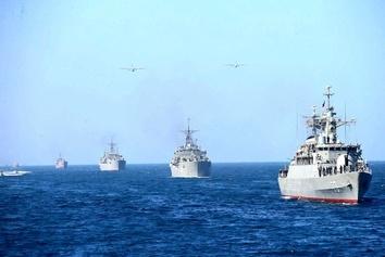 روز نیروی دریایی و عملیات «مروارید» در خلیجفارس