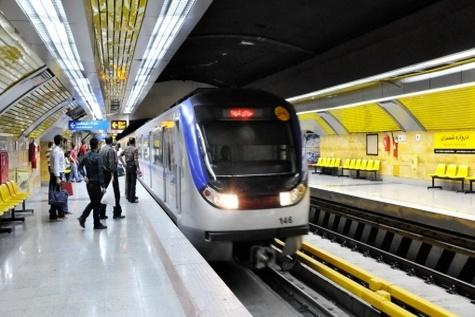 سهم متروی تهران از بودجه سنواتی دولت چقدر است؟