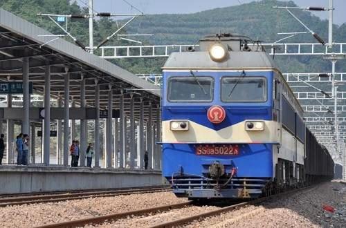 China and Vietnam to study standard-gauge link