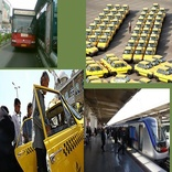 بررسی ظرفیتهای حملونقل عمومی تهران در جلسه مشترک نمایندگان مجلس با شورای شهر