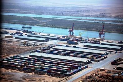 خدمه کشتیهای خارجی حق ورود به بندرگاههای خوزستان را ندارند