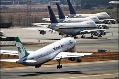 سرمایهگذاری بنیاد مستضعفان در فرودگاه امام