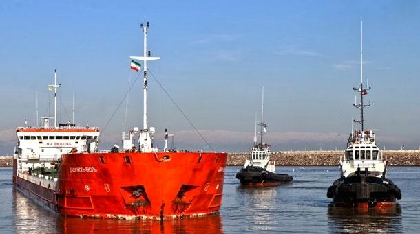 افزایش هشدارآمیز آلایندگی دی اکسید کربن کشتیها در سیستمهای اسکرابر