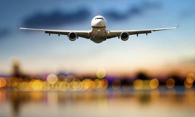 نکاتی درباره مسافرت های هوایی
