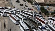 ادامه محدودیتهای ترافیکی اربعین تا یکم آبانماه