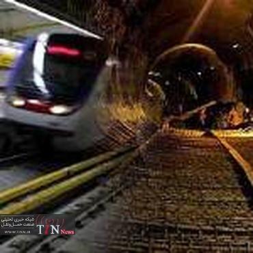 قطار شهری کرج با گذشت بیش از یک دهه در نیمه راه مانده است