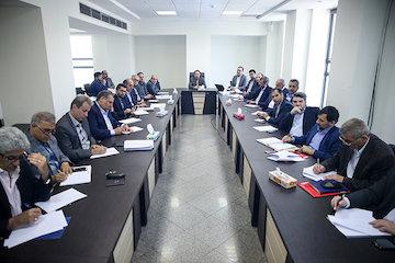 جزئیات برگزاری اولین نشست کمیسیون تخصصی ستاد مراکز لجستیک کشور