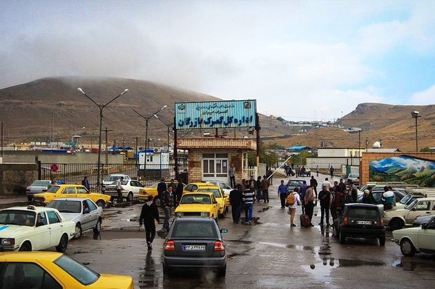 جزئیات جدید از مشکلات کامیونهای ایرانی در مرزهای ترکیه
