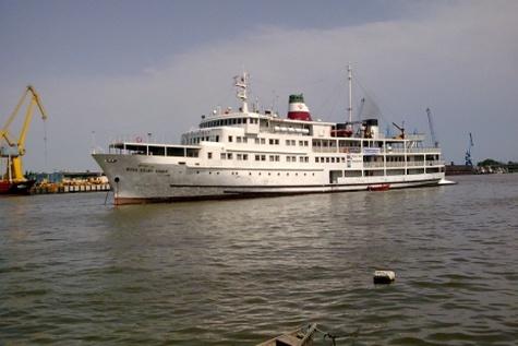 رشد سه درصدی گردشگری دریایی در نوشهر