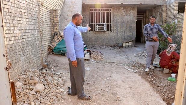 روستایی که حکم تخریب گرفت/ اهالی روستا مکانی برای مهاجرت ندارند