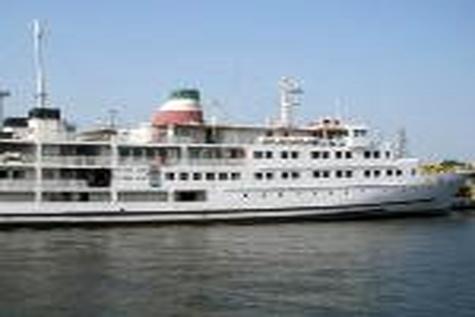 پیشبینی جابجایی ۸ میلیون مسافر دریایی در نوروز۹۴