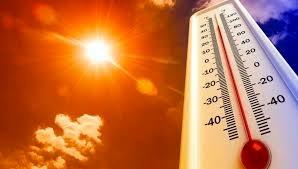 گرمای هوا به اردبیل و سواحل خزر بازگشت