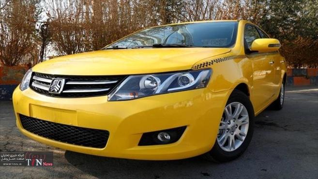 ثبتنام نوسازی تاکسی فرسوده با «برلیانس» آغاز شد؛ قیمت: 43 میلیون تومان