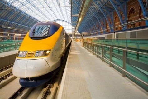 Eurostar sold off despite ministers believing its value would rise