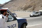 جاده خطرناک میانه_تبریز جولانگاه خودرهای سنگین باری