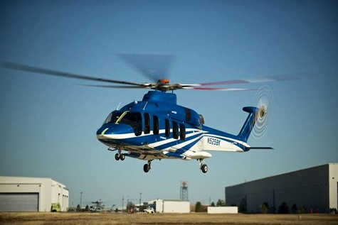 Bell resumes 525 flight testing after year-long grouding