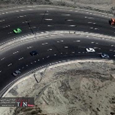 افتتاح آزادراه در کشور، سال گذشته کمتر از نصف ۹۱