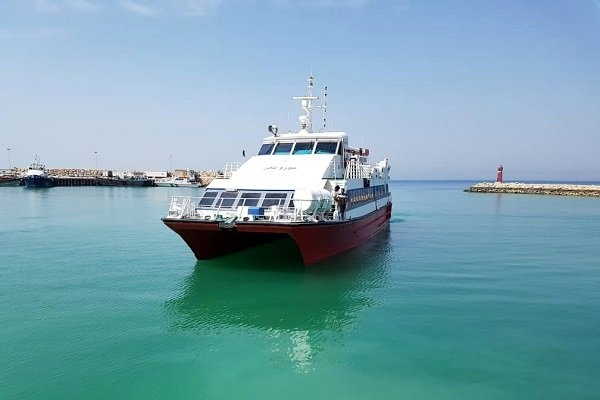 Seizure of two Iranian ships in Kuwait has nothing to do with US sanctions