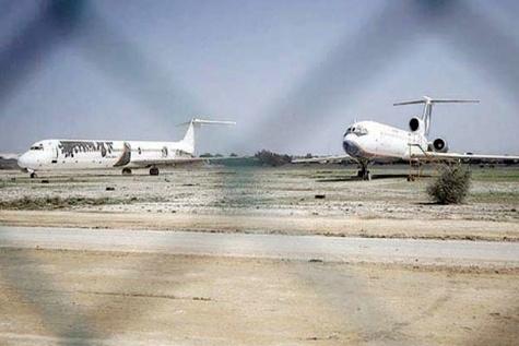 تاکید استاندار خوزستان بر اتمام پروژه توسعه ترمینال داخلی فرودگاه اهواز