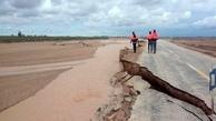 سیلاب اخیر حدود ۵۵ هزار میلیارد تومان به کشور خسارت وارد کرد