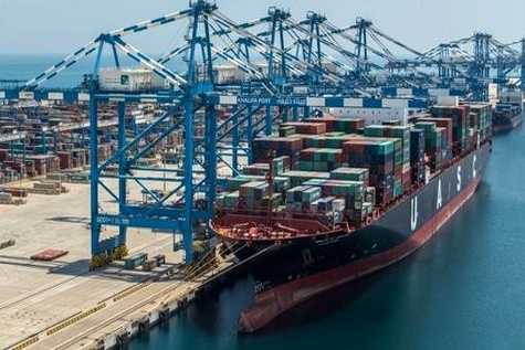 Konecranes will deliver six more RTGs to Noatum Container Terminal Valencia in Spain