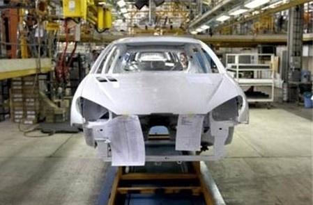 ساماندهی صنعت خودرو با مدیریت بهرهوری
