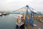 رشد تجاری از طریق افزایش مبادلات با اوراسیا