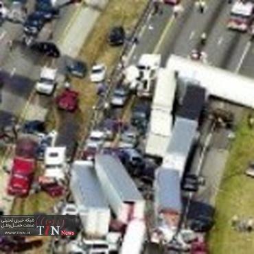 تصادف شدید در پرو ۱۰۷ کشته و زخمی بر جا گذاشت