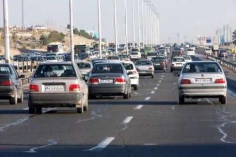 جرایم رانندگی تا پایان سال ۹۵ بخشیده شد