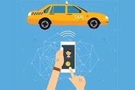 چالش فیزیکی با تاکسیهای اینترنتی