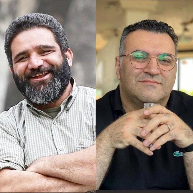 نامگذاری دو معبر در تهران به نام دو فعال رسانهای