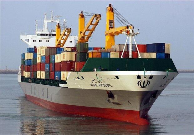 آغاز به کار خط کشتیرانی جدید بین ایران وعمان از۲هفته آینده