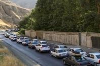 کاهش ۲۴.۶ درصدی تردد در محورهای برون شهری