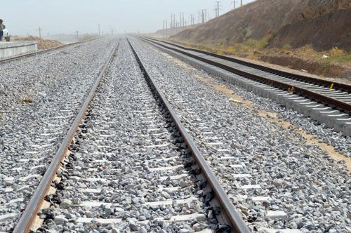 اتصال راهآهن میانه-بستان آباد تا نیمه دوم امسال
