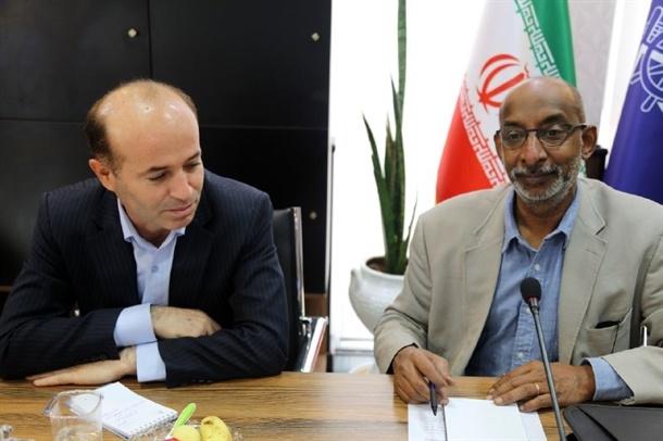 بندر چابهار سنبل جدید ارتباط ایران و هند است