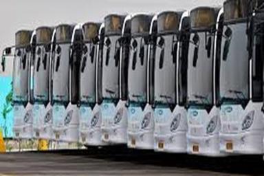 سرویسدهی ناوگان اتوبوسرانی مشهد در فصل پاییز تا ساعت 21