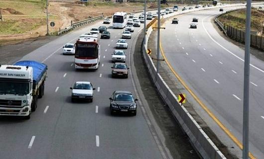 ثبت بیش از 164 میلیون تردد در محورهای مواصلاتی استان همدان