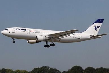 افزایش ۸ مسیر پروازی «ایران ایر»