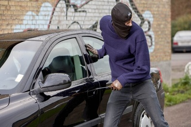 تاثیر طراحی محیطی بر کاهش سرقت از خودرو