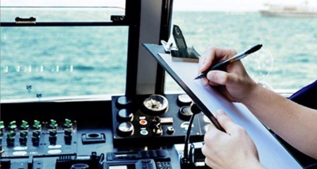 Critical equipment list prior entering US ports