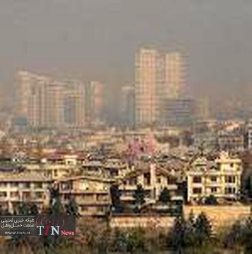 بررسی وضع آلودگی هوا در برنامه نگاه یک