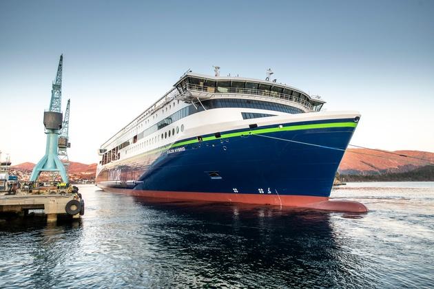 همکاری نروژ و آلمان برای دیجیتالی کردن فعالیتهای دریایی
