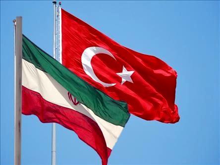 بانک مشترک ایران و ترکیه