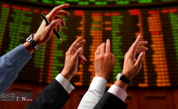 ۵۶ درصد از حجم معاملات هفته گذشته بورس در اختیار سه صنعت