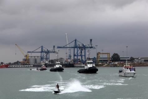 ابلاغ سند توسعه دریایی کشور، به زودی