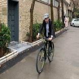 سفیر سوئیس به پویش سهشنبههای بدون خودرو پیوست