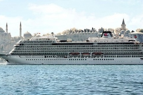 Viking Reveals First Cruises From Sydney, Auckland and Bali on Viking Spirit & Other Cruise News