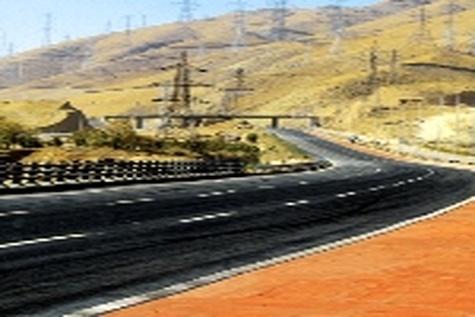 """سیستم """" رهیاب خودرو """" در حوزه راه و شهرسازی قوچان نصب شد"""